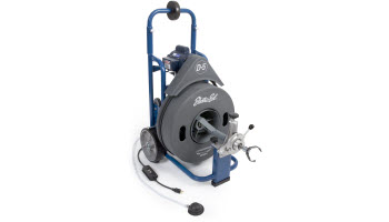Electric Eel D-5 Drain Cleaning Machine