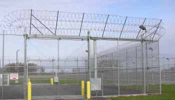 Correctional Gate Systems