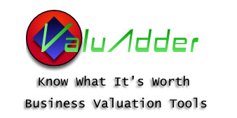 ValuAdder Business Valuation Software