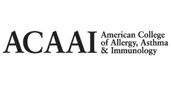 ACAAI (American College of Allergy, Asthma & Immunology)