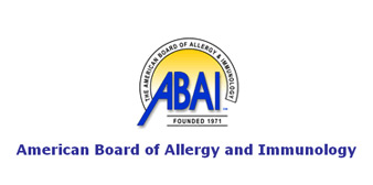 American Board of Allergy & Immunology (ABAI)