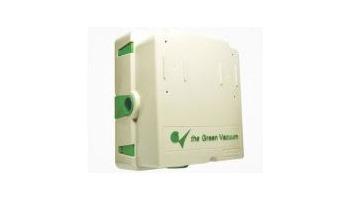 The green vacuum