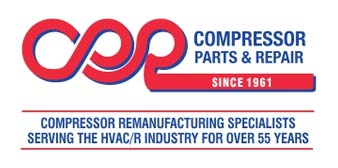 Compressor Parts and Repair Inc.