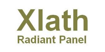 xlath Radiant Panel