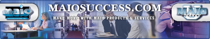 Maio Success Systems