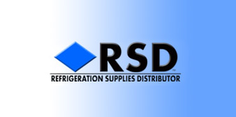 Refrigeration Supplies Distributor