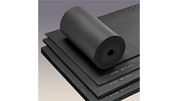 Aerocel EPDM Sheet for Duct and Large Surfaces