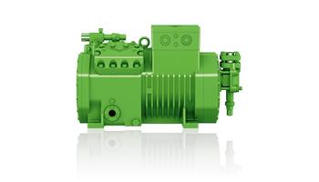 BITZER A/C Compressors