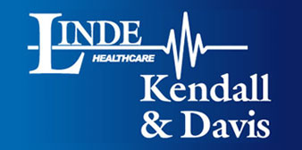 Linde Healthcare and Kendall & Davis