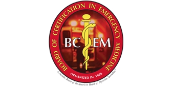 Board of Certification in Emergency Medicine