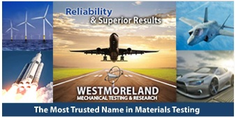 Westmoreland Mechanical Testing & Research, Inc.