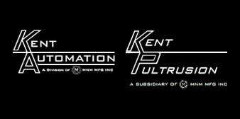 Kent Pultrusion, a subsidiary of Kent Automation, Inc.