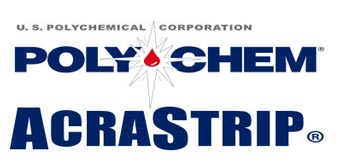 Acrastrip - a brand of U.S. Polychemical Corp.