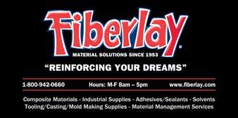 Fiberlay, Inc. - Headquarters