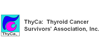 Thy Ca: Thyroid Cancer Survivors Association, Inc.