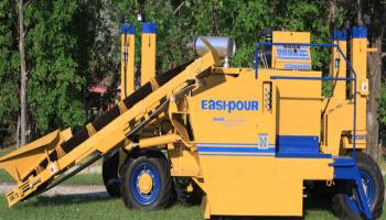 Easi-Pour 650B