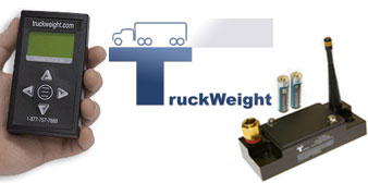 Smart Scale Technologies, Inc./ TruckWeight