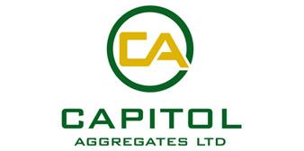 Capitol Aggregates, Inc.