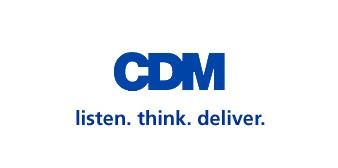 Cdm, Inc.