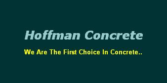 Hoffman Concrete, Inc.