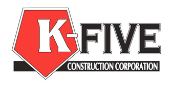 K-FIVE CONSTRUCTION CORP.