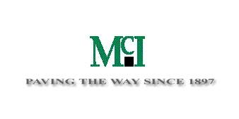 McCarthy Improvement Company
