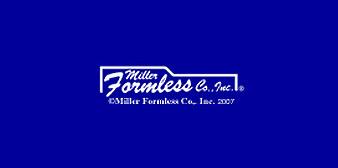MILLER FORMLESS CO., INC.