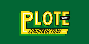 PLOTE CONSTRUCTION, INC.