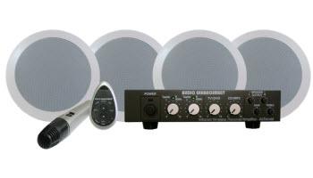 Achiever Classroom Audio System