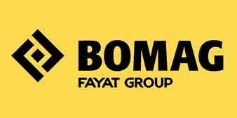 BOMAG Americas, Inc.