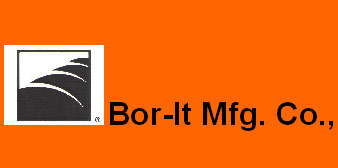 Bor-it Mfg. Co., Inc.