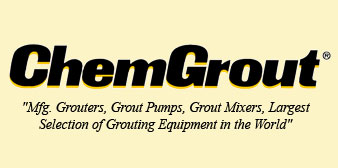 ChemGrout, Inc.
