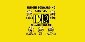 Bellville Rodair- Freight Forwarding