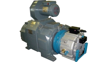MagnaShear Motor Brakes Featuring Oil Shear Technology Last longer