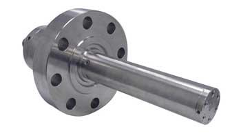 Subsea Wellbore Pressure and Temperature Transducer