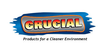 CRUCIAL,INC. A Single Source For Oil Spill Control