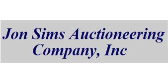 Jon Sims Auctioneering