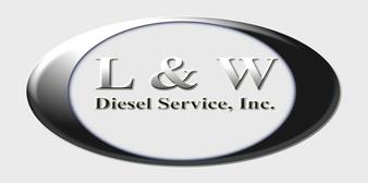 L & W Diesel Service Inc