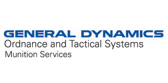 General Dynamics-OTS Munition Services