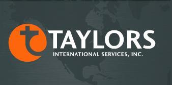 Taylors International Services, Inc.