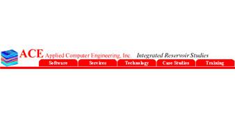 Applied Computer Engineering, Inc.