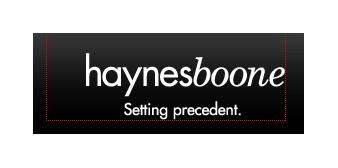 Haynes and Boone LLP