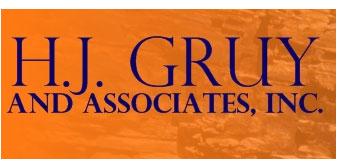 HJ Gruy & Associates Inc