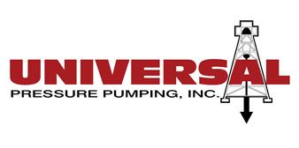 Universal Pressure Pumping, Inc.