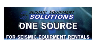 Seismic Equipment Solutions