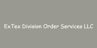 Extex Division Order Services LLC