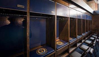 Dains Custom Athletic Lockers Inc