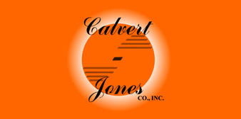 Calvert Jones Company Inc.