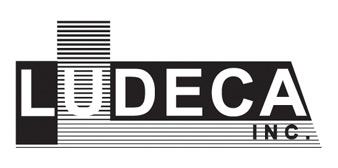 Ludeca Inc.