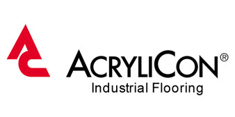 Acrylicon Industrial Flooring